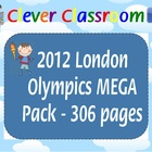 2012 London Olympics MEGA Pack Unit - 306 pages