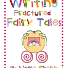 Writing Fractured Fairy Tales