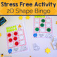 2D Shape Bingo and Poster Pack