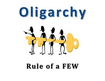 Autocracy Oligarchy Democracy PicturesOligarchy Government Pictures