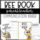 BEE Book Binder
