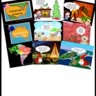 Christmas Around the World Powerpoint Presentations