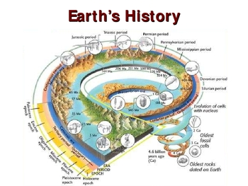 earth and major evolutionary changes The chaos theory of evolution by keith bennett that is not to say that major evolutionary change such as speciation doesn't happen life on earth is always unique, changing, and unpredictable.