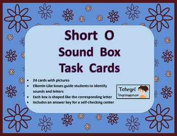 Short O Word Cards http://www.teacherspayteachers.com/Product/Opinion-Writing-Feedback-Form