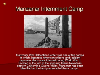 Farewell to Manzanar Study Questions Answers