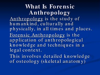 integrating forensic science physics based Full-text paper (pdf): integrating forensic information in a crime intelligence database.