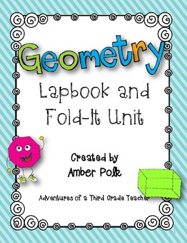 Geometry Foldables