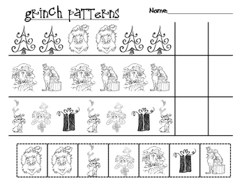 Pattern To Make Grinch Costume - 2Trom - Free File Sharing!