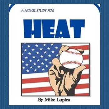 heat by mike lupica Books by mike lupica (27)  heat by mike lupica alsc notable books (commended, 2007) multimedia resources: 10 add to a custom reading list hero by mike lupica.