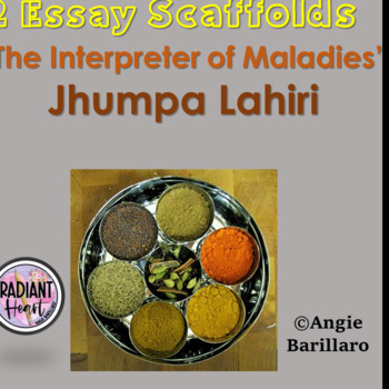 """interpreter of maladies analysis essay Jhumpa lahiri's, """"interpreter of maladies,"""" tells the story of a family on a trip who consistently face communication issues and mr kapasi, a much wiser man, who is expected to repair the problems of the family."""