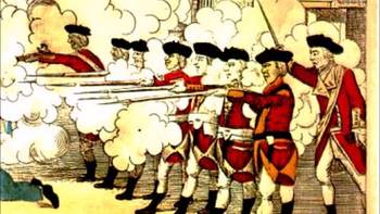 boston massacre essay