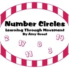 Number Circles:Learning Through Movement