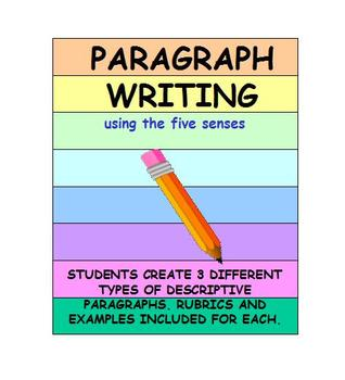 What Is A 5 Paragraph Essay