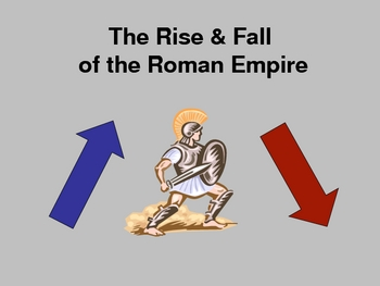 Rise of roman empire essay