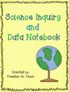 Setting up Interactive SCIENCE Inquiry Notebooks Lesson Plans