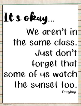 The Outsiders Quotes Rumble Fish  The Outsiders  Pinterest  Films