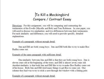 crucible and kill mockingbird compare ways which two autho The crucible author's purpose senator joseph mccarthy claimed he knew some 205 communists in the state department which he did not reveal hearings continued treating.