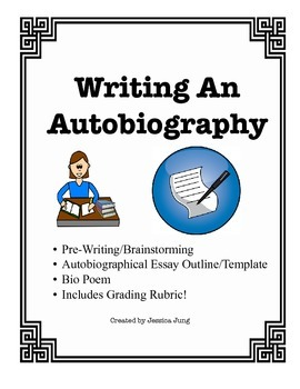 writing an autobiography middle school Whether you explore your history in the form of letters, journals, diaries or memoirs, this autobiographies format will help you to quickly and easily capture the emotion and meaning of those events  middle school middle school english lessons: grades 6-8 history lessons: grades 6-8  whether you begin your autobiography from the.